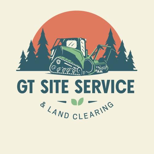 Logo GT service