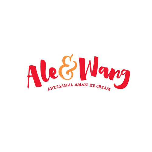 Logo for Oriental Ice-Cream