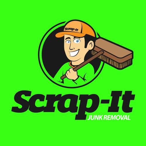 Scrap-It Logo