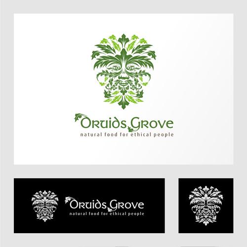 **Guaranteed** Create a Memorable Logo for an Ethical Vegan Food Brand