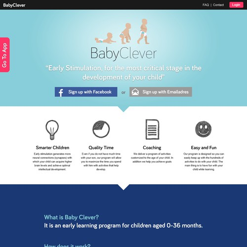 BabyClever