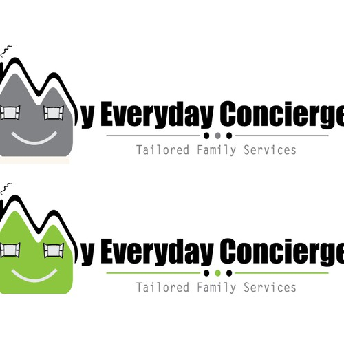 New logo wanted for My Everyday Concierge