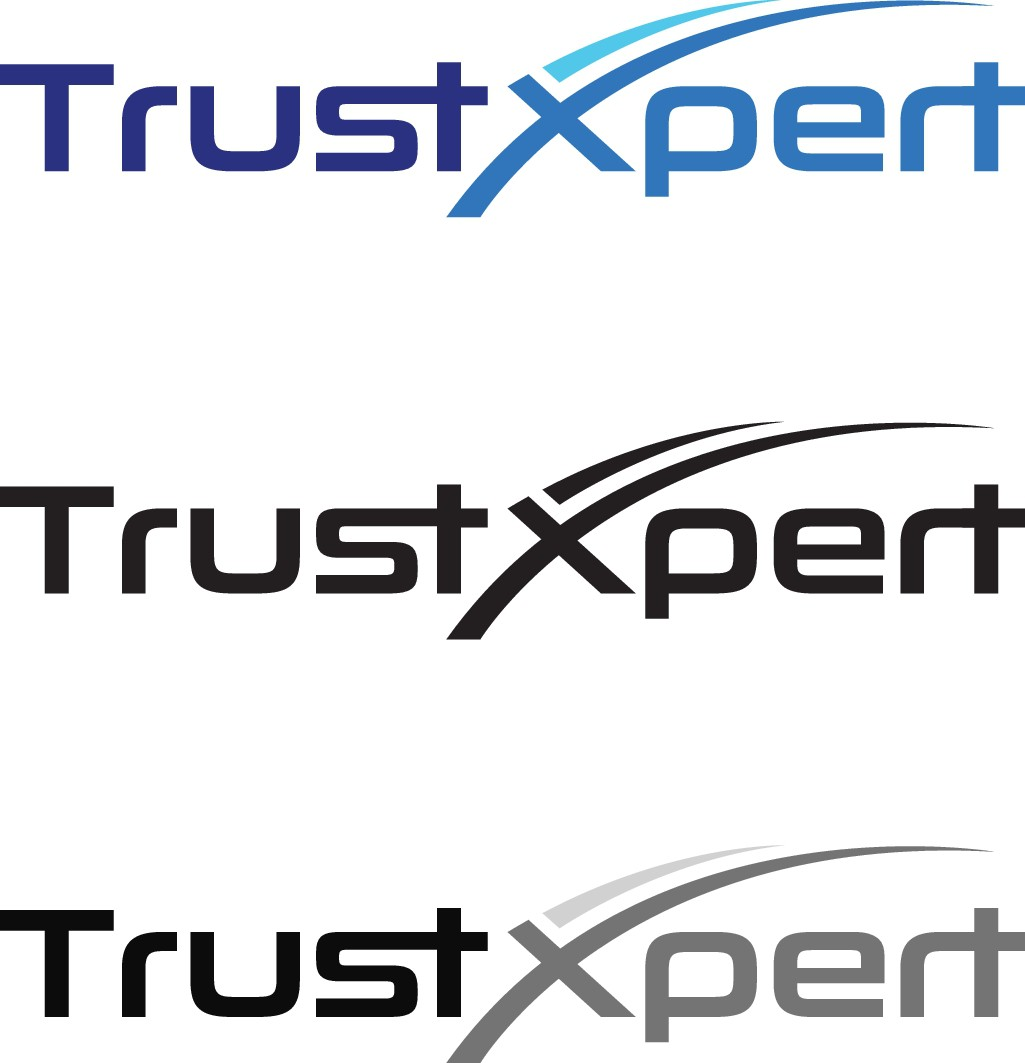 TrustXpert needs an attractive logo to modernize business consulting