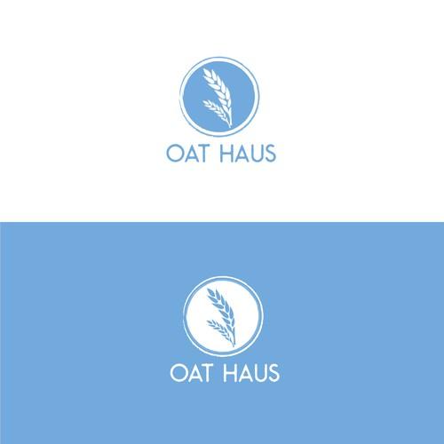 Oat Haus Logo