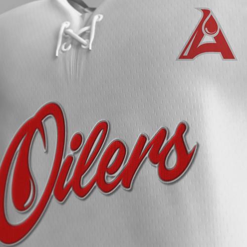 Aberdeen Oilers hockey