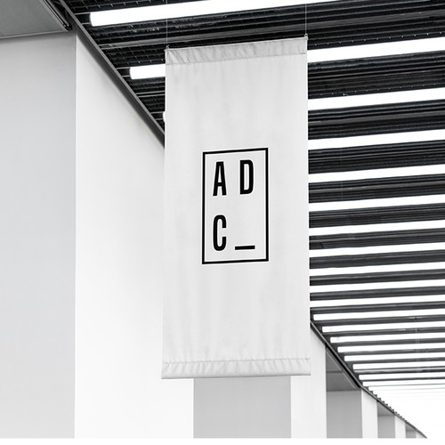 Logo design for ADC