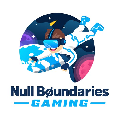 Null Boundaries Gaming