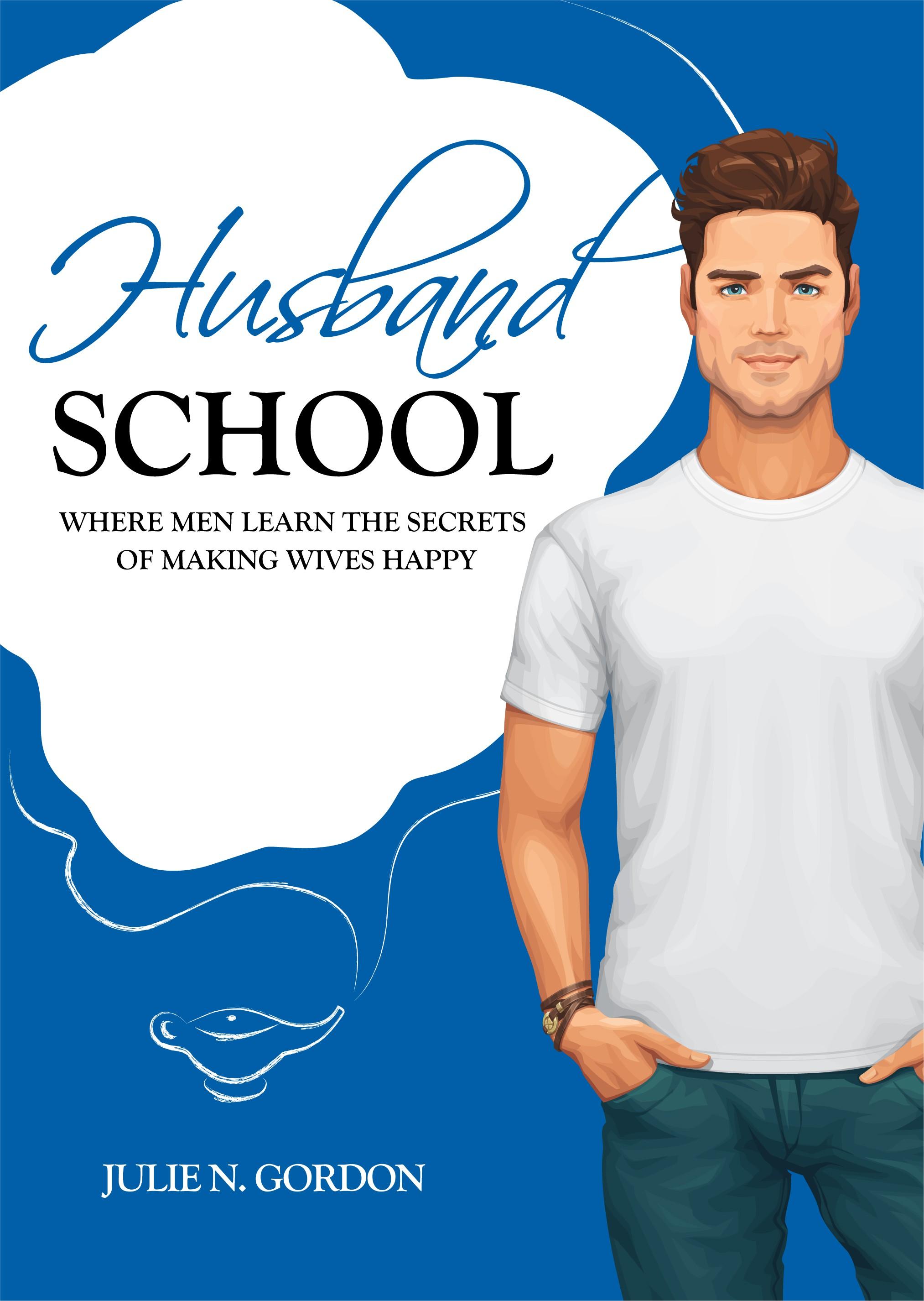 Husband School, Where Men Learn the Secrets of Making Wices Happy
