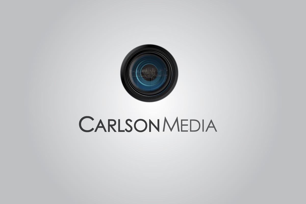 New logo wanted for Carlson Media