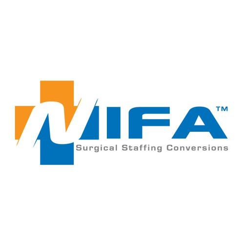 logo for NIFA Staffing Conversions (tm)