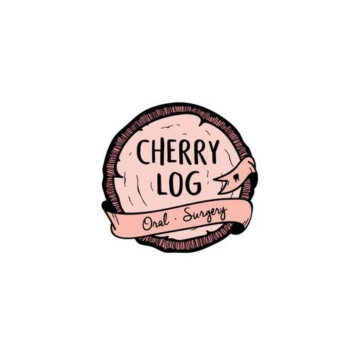 Logo for Cherry Log