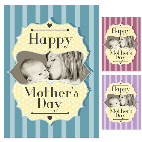 Mother's Day cards for Swiftly