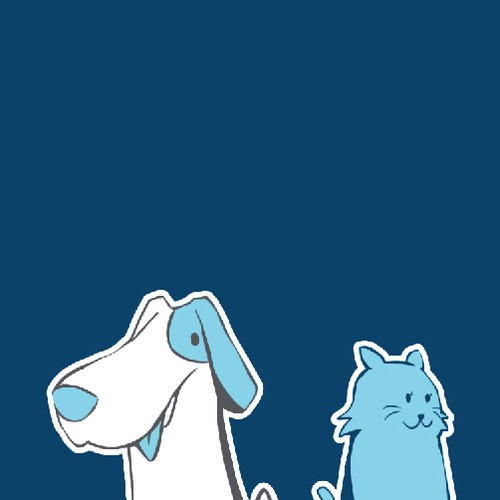 Cat and Dog Mascot Designs