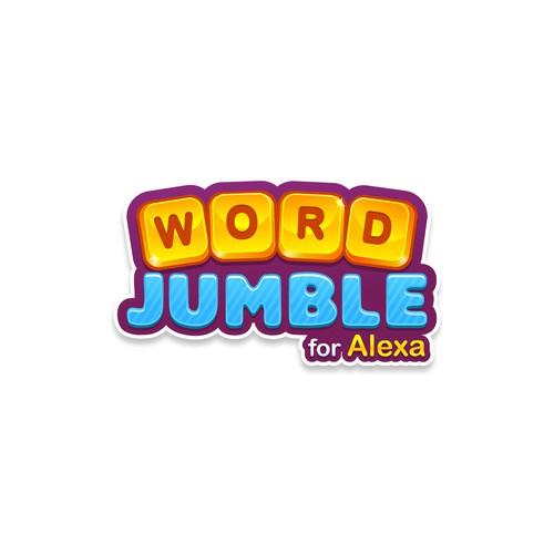 Word Jumble for Alexa