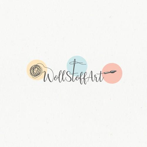 Logo für Kreativ-Atelier