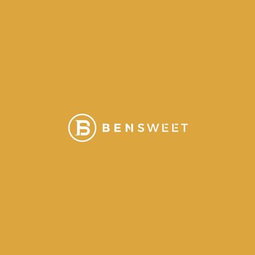 Logo design for benSweet.