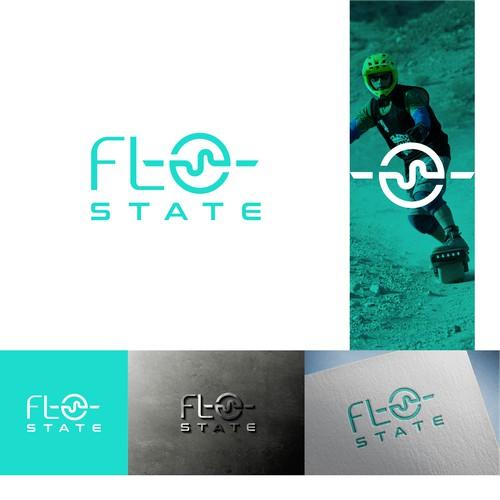 Logo for Fl-o-state