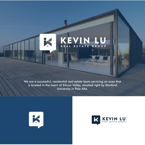 Logo Design for Kevin Lu