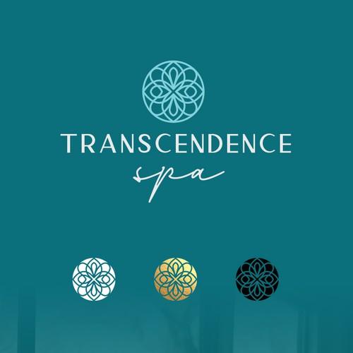 Transcendence Spa Logo