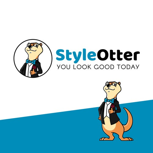 StyleOtter is seeking playful, outgoing designers to create a new logo and identity pack!