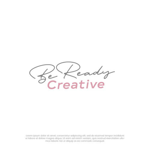 Be Creative Ready