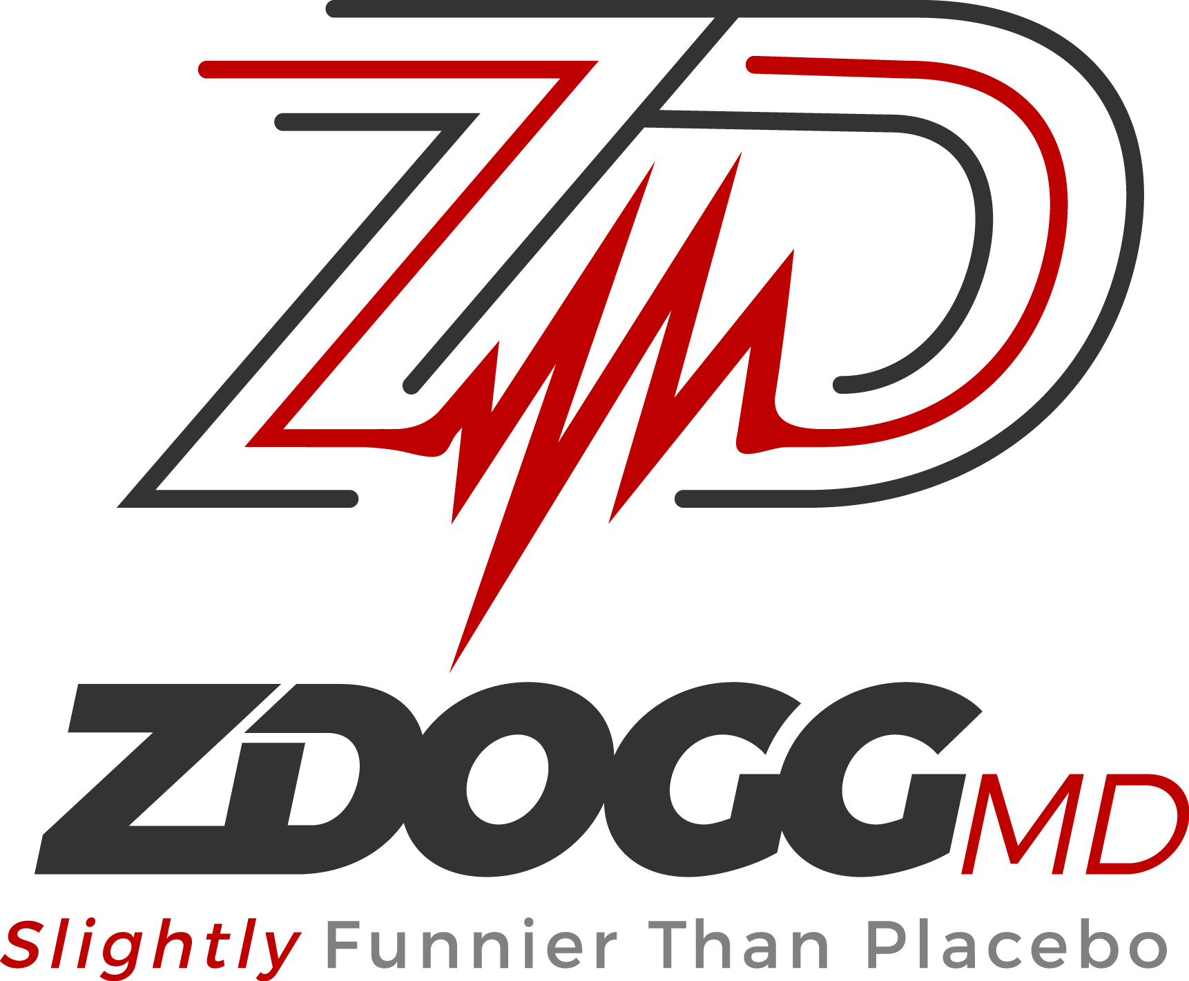 Physician, Rapper, & Healthcare Revolutionary ZDoggMD needs a dope logo, STAT!