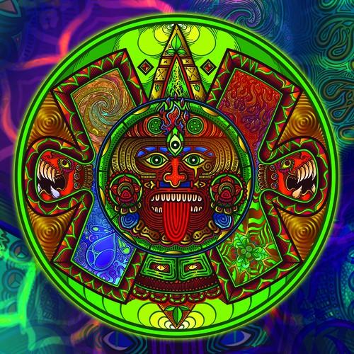 Calendario Azteca remix