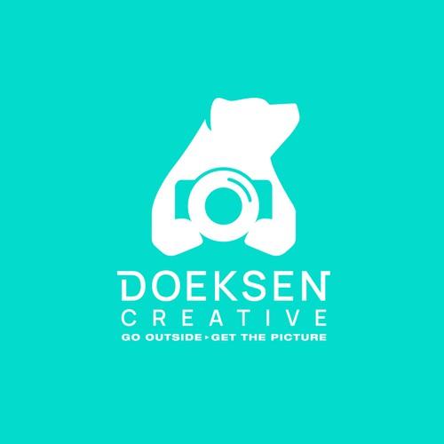Logo for Doeksen Creative