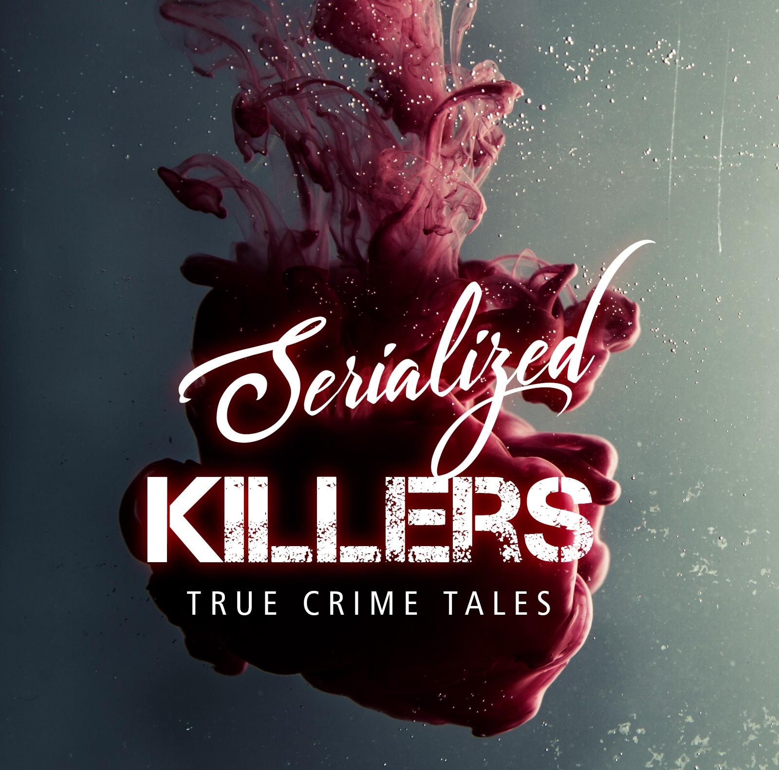 True Crime Podcast Seeks Cover Art