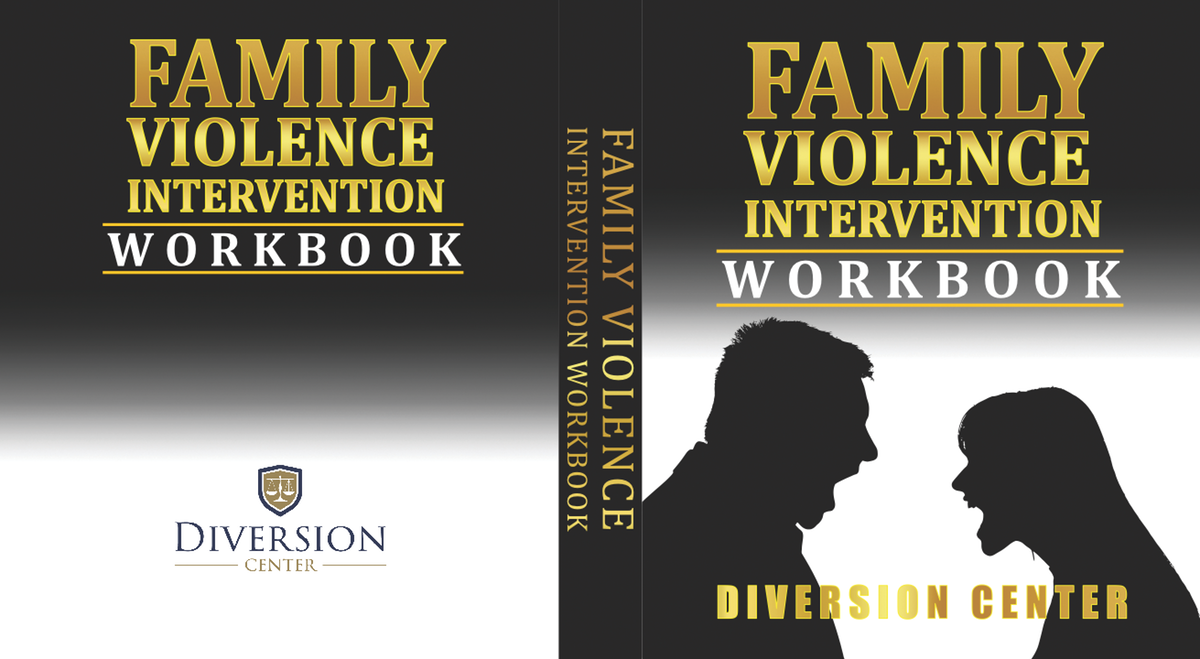 Family Violence Intervention Workbook