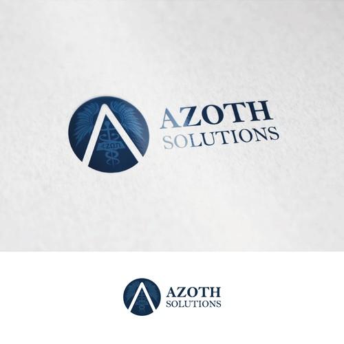 Очистка наш логотип идею и / или взять его на следующий уровень