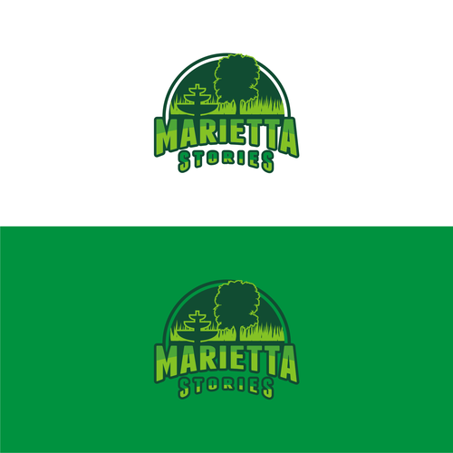 Marietta Stories