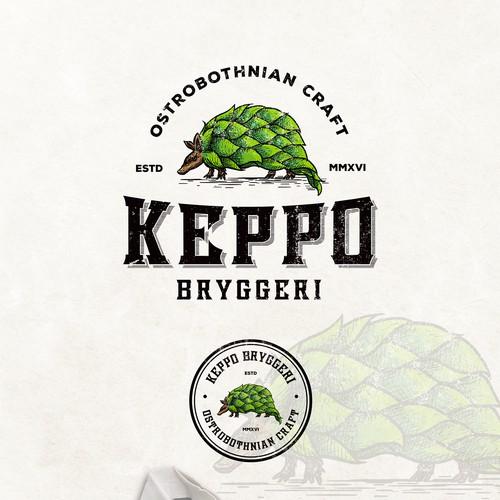 Keppo bryggeri craft brewery