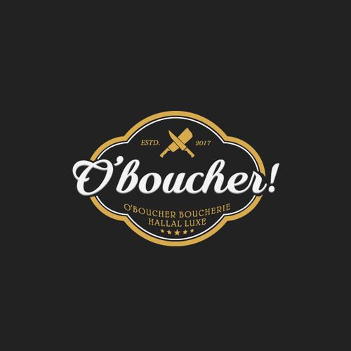 O'Boucher!