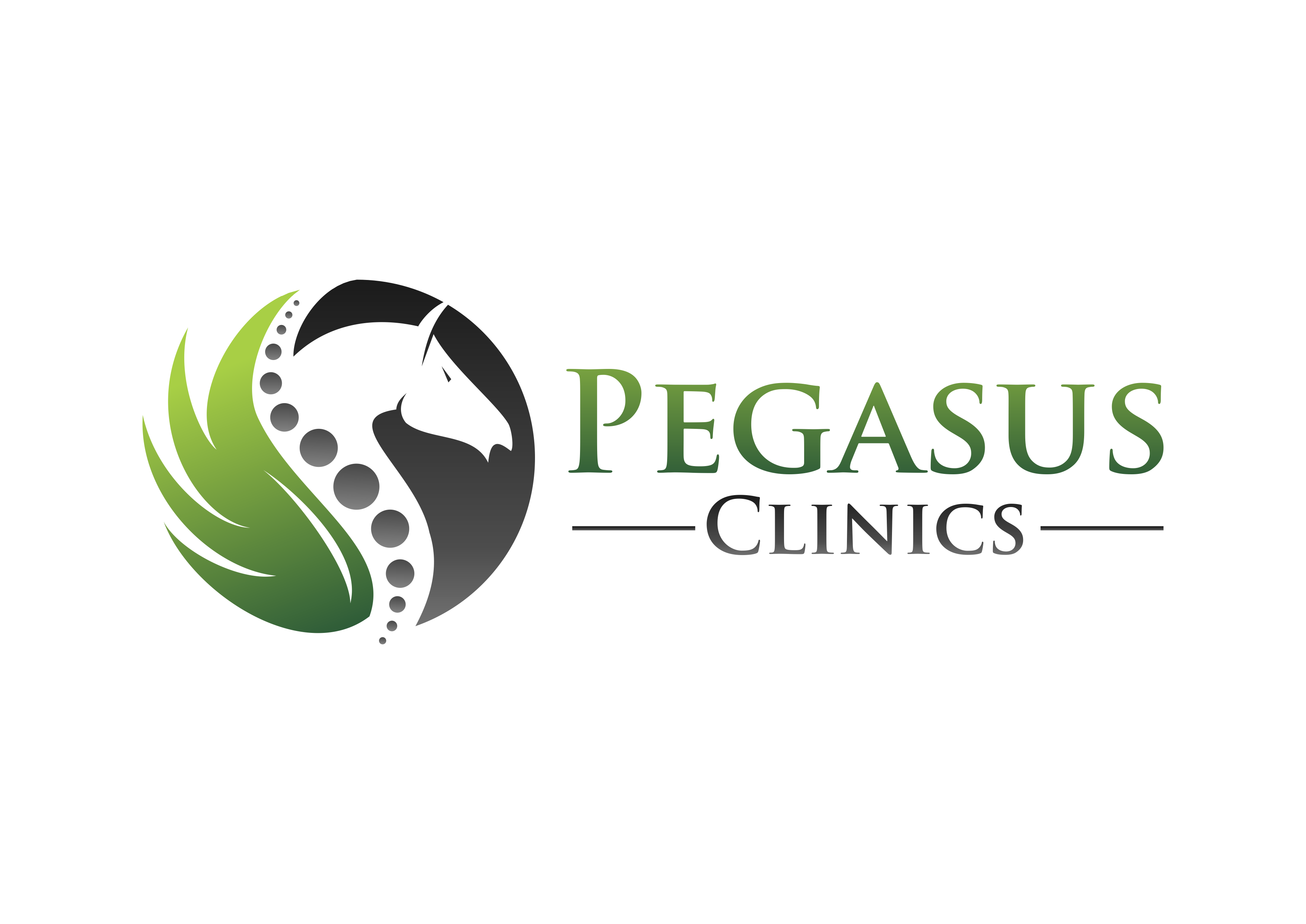Create a nice clean fresh design for a medical clinic looking for a fresh start!