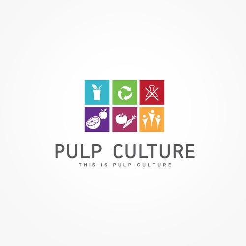 Pulp Culture.