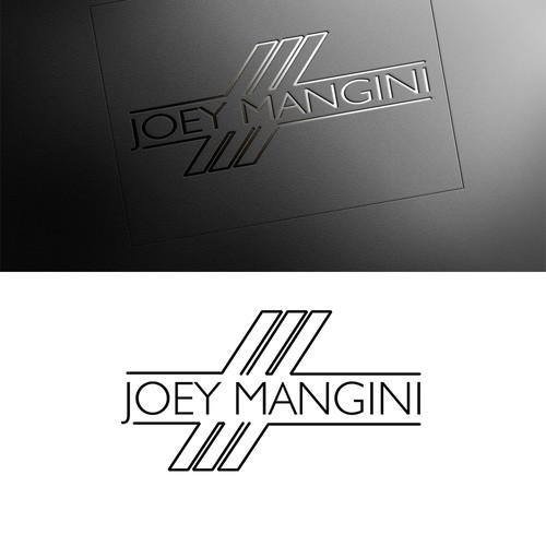 Logo Joey Mangini 2