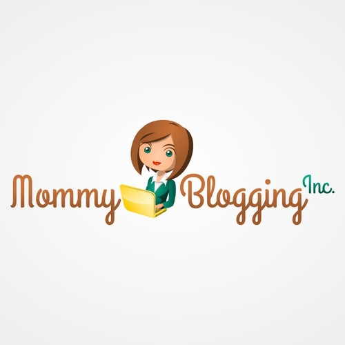 New logo wanted for Mommy Blogging Inc.