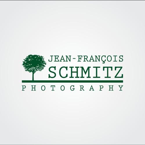 Create the next logo for Jean-François Schmitz Photography