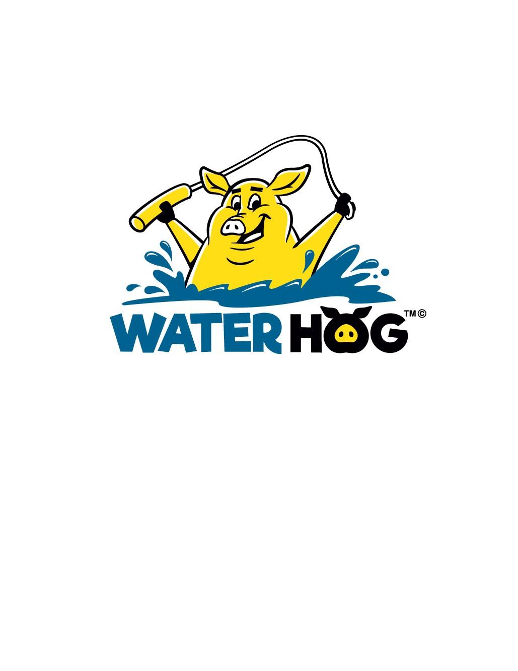 WATER HOG!