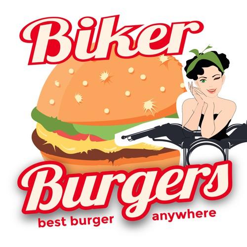 Biker Burgers