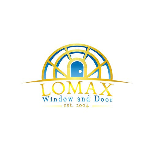 LOMAX Window and Door