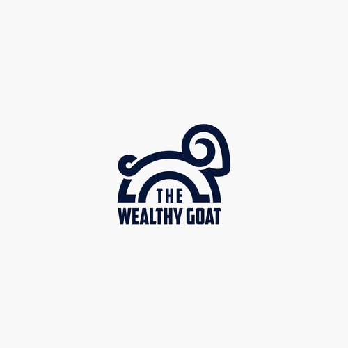 The wealthy goat