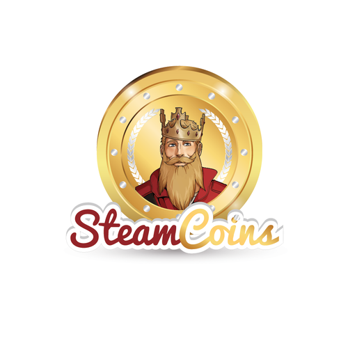 Steam Coins