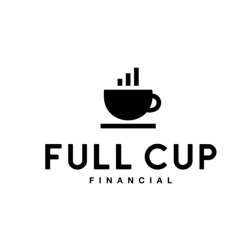 Design logo and brand for Full Cup Financial!