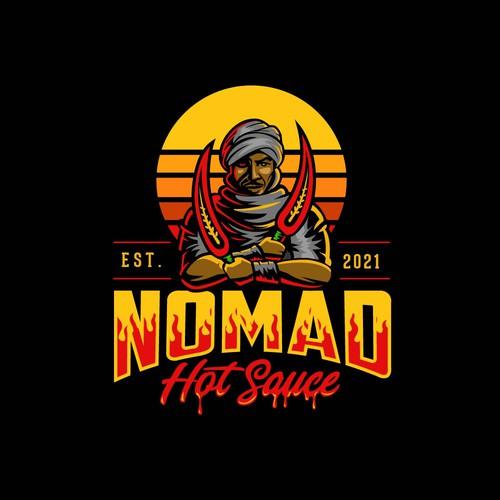 Nomad Hot Sauce