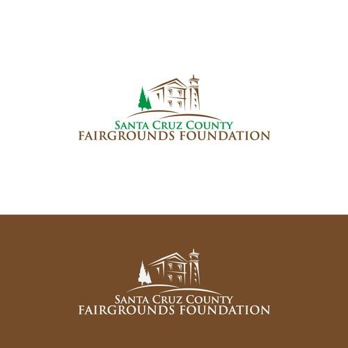 Santa Cruz County Fairgrounds Logo