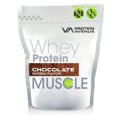 Protein Supplement Package