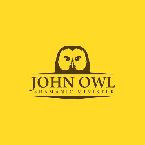 John Owl Shamanic Minister