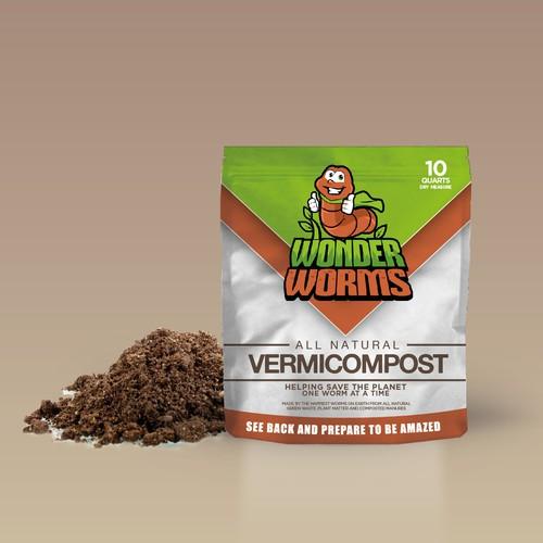 Soil Packaging